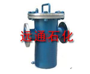 SRB蓝式过滤器(筒型过滤器)